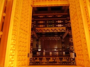 レゴ金色堂