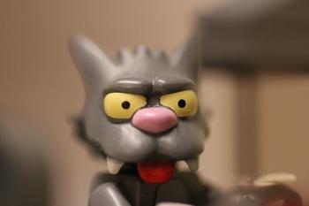レゴ・オオカミ