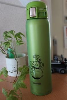 ムーミン水筒