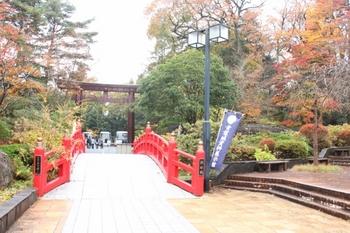 仙台青葉城